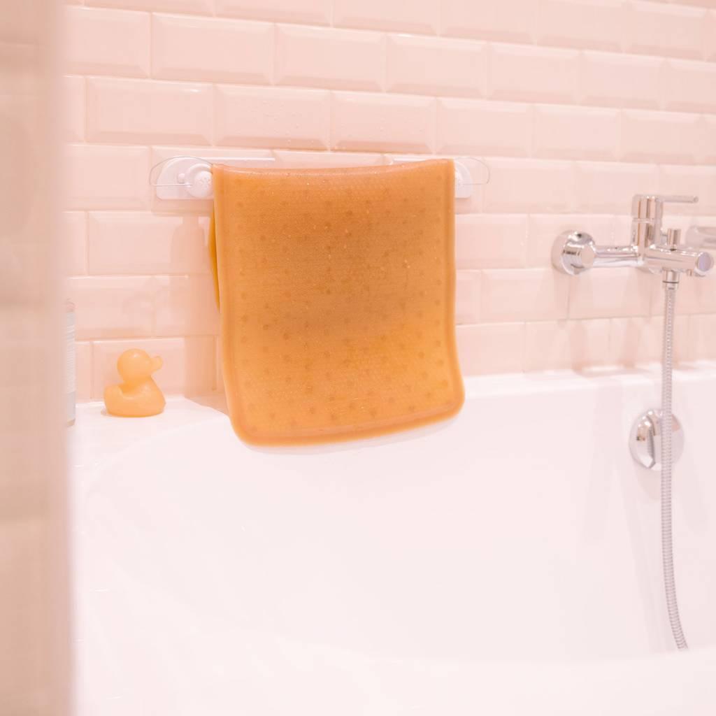 Hevea Natural Rubber Bath Mat by Hevea