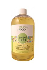 All Things Jill Sweet Pea Baby Body Wash