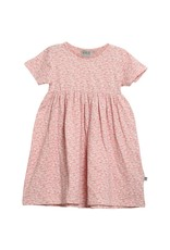 WHEAT KIDS Little Girls Organic Cotton Nova Dress by Wheat Kids