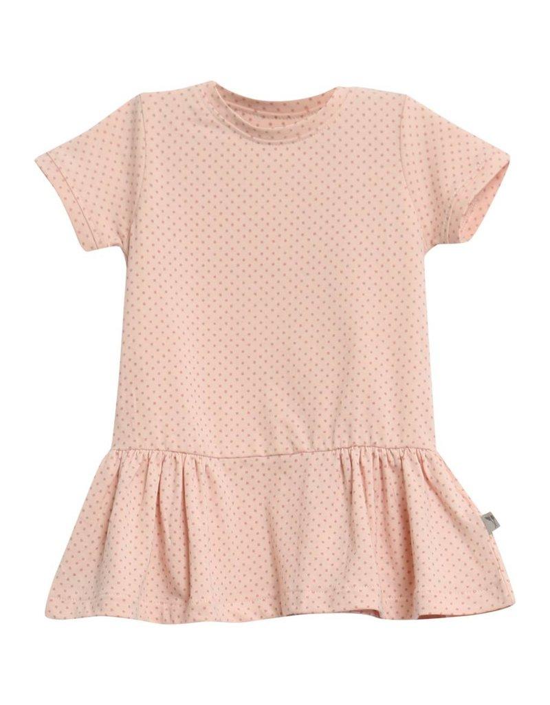 WHEAT KIDS Little Girls Organic Cotton Nadia Dress by Wheat Kids