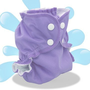 AppleCheeks AppleCheeks Washable Swim Diaper