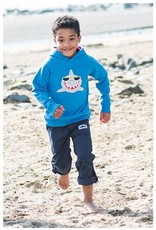 Frugi Frugi Organic Sailor Roll Up Pants