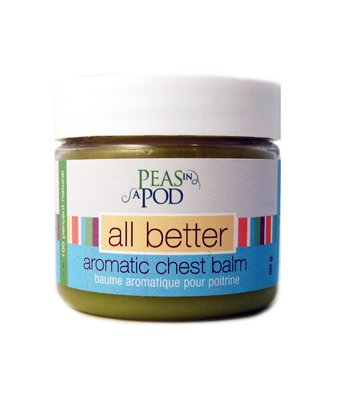 All Things Jill Mama Skin Care by Peas in a Pod