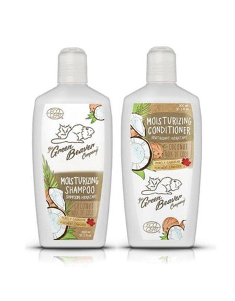 Green Beaver Green Beaver Shampoo/Conditioner DUO