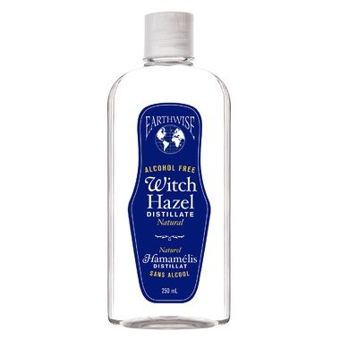 Earthwise Witch Hazel Natural Alcohol by Earthwise