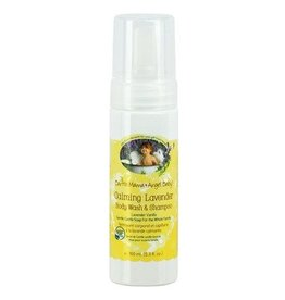 Earth Mama Earth Mama Angel Baby Body Wash & Shampoo