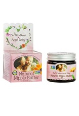 Earth Mama Earth Mama Angel Baby Mama Skin Care: Nipple Butter, Mama To Be Oil, New Mama Bottom Spray, and Booby Tubes