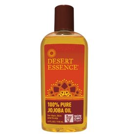 Desert Essence 100% Pure Jojoba Oil by Desert Essence