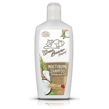 Green Beaver Moisturizing Shampoo by Green Beaver
