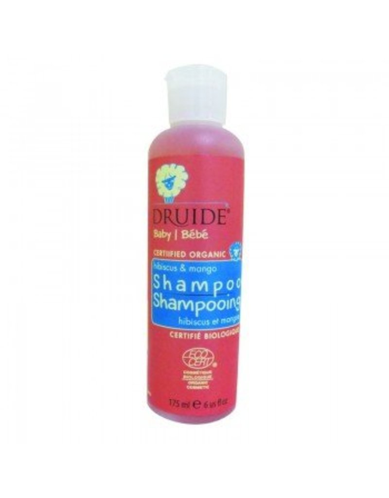 Druide Druide Natural Baby Shampoo