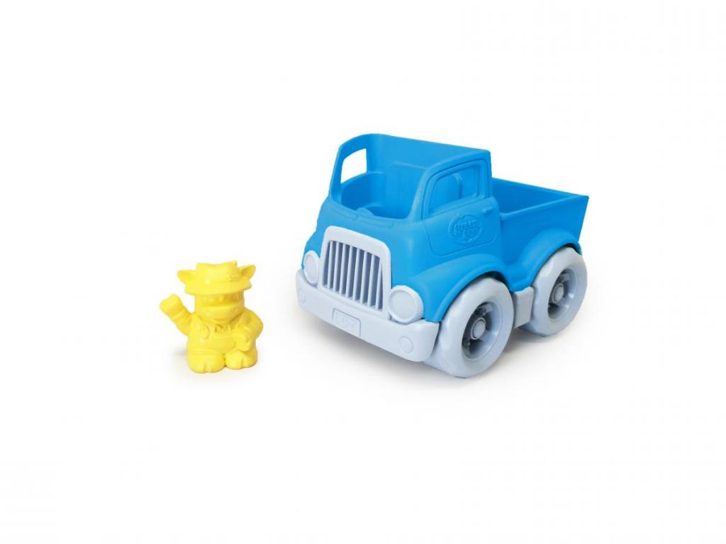Green Toys Pick Up Truck by Green Toys