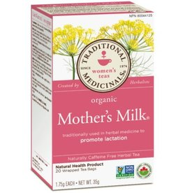 Mother's Milk Tea by Traditional Medicinals