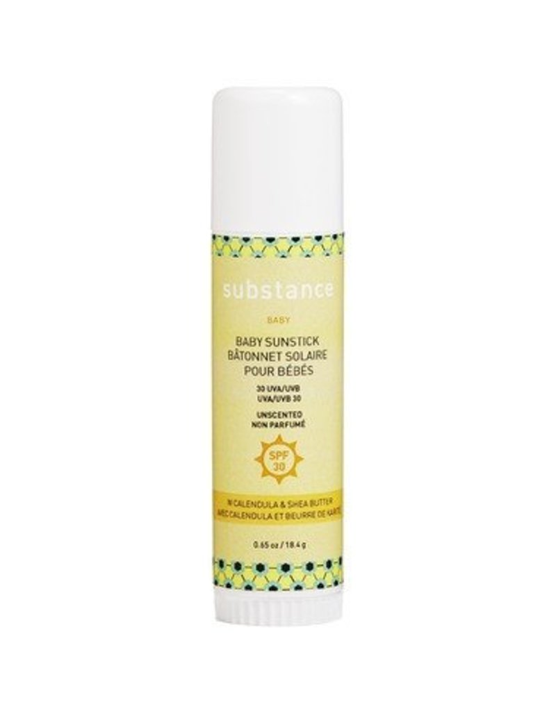 Substance Baby Natural Sun Care Creme by Substance