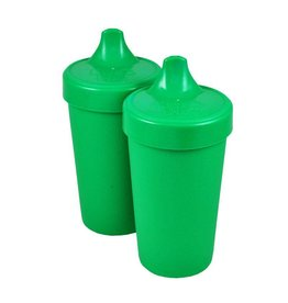 Re-Play Re-Play Recycled Plastic Sippy No-Spill Drinking Cups