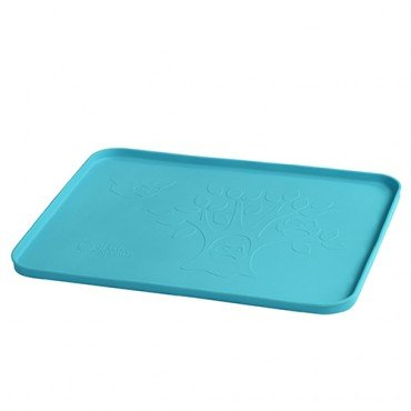 Green Sprouts Silicone Learning Placemat by Green Sprouts