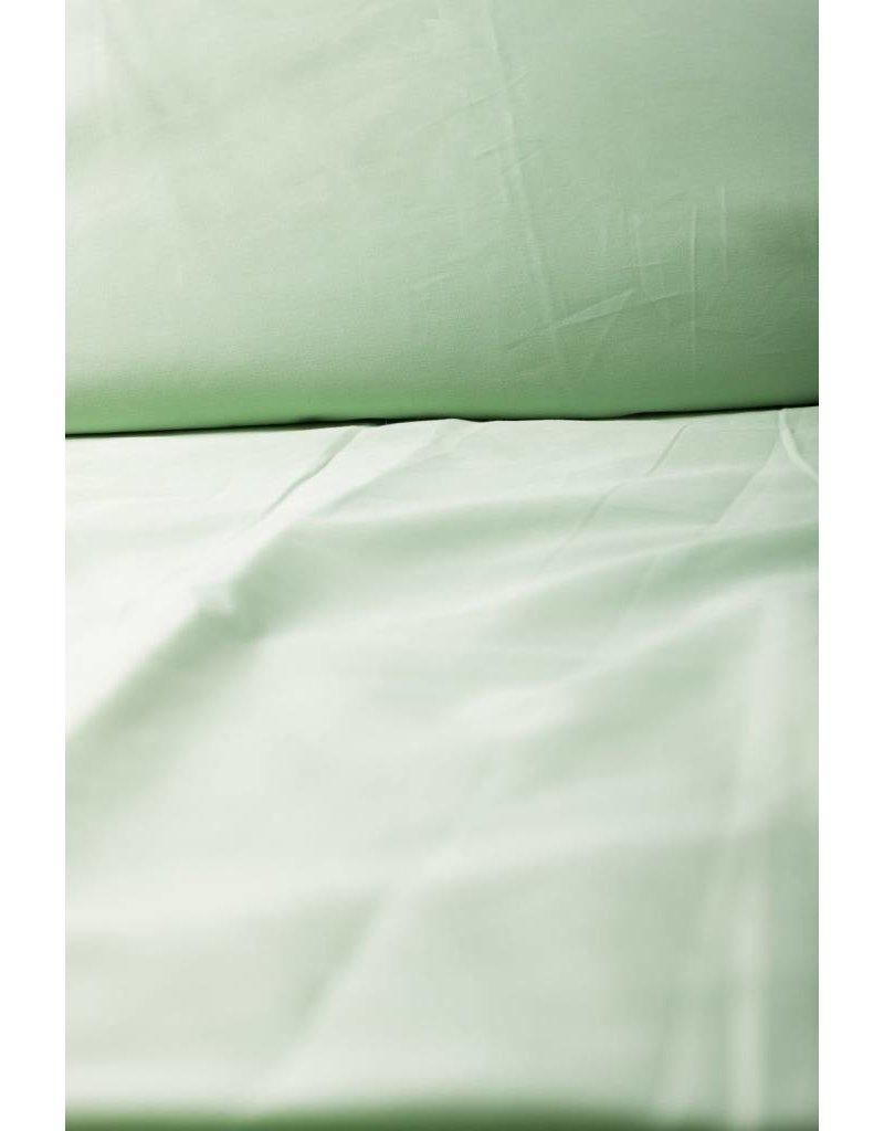 Dream Designs Organic Cotton Fitted Crib Sheet by Dream Designs