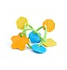 Green Toys Twist Teether by Green Toys