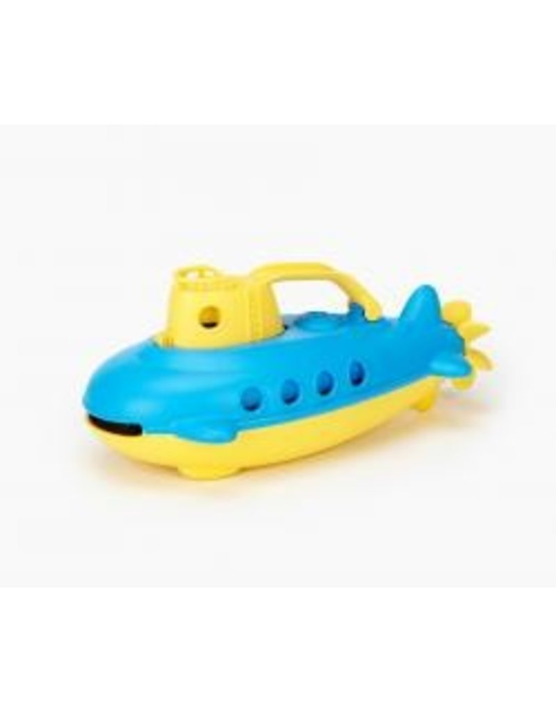 Green Toys Submarine by Green Toys