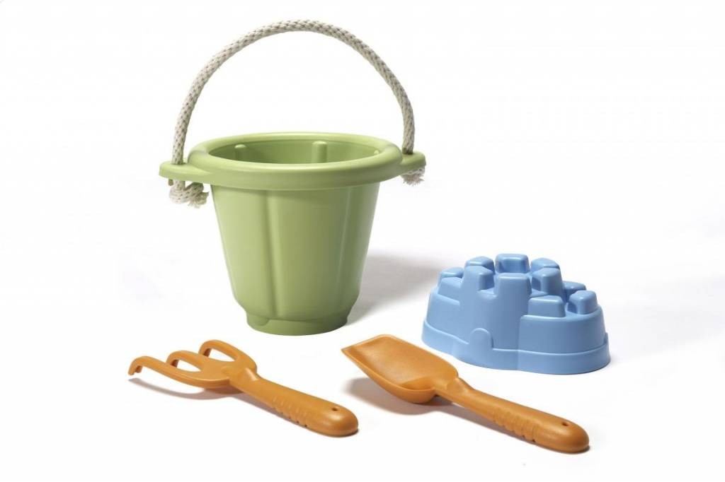 Green Toys Sand Play Set by Green Toys