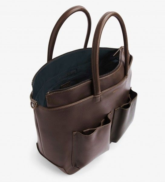 Matt & Nat Vegan Raylan Diaper Bags by Matt & Nat