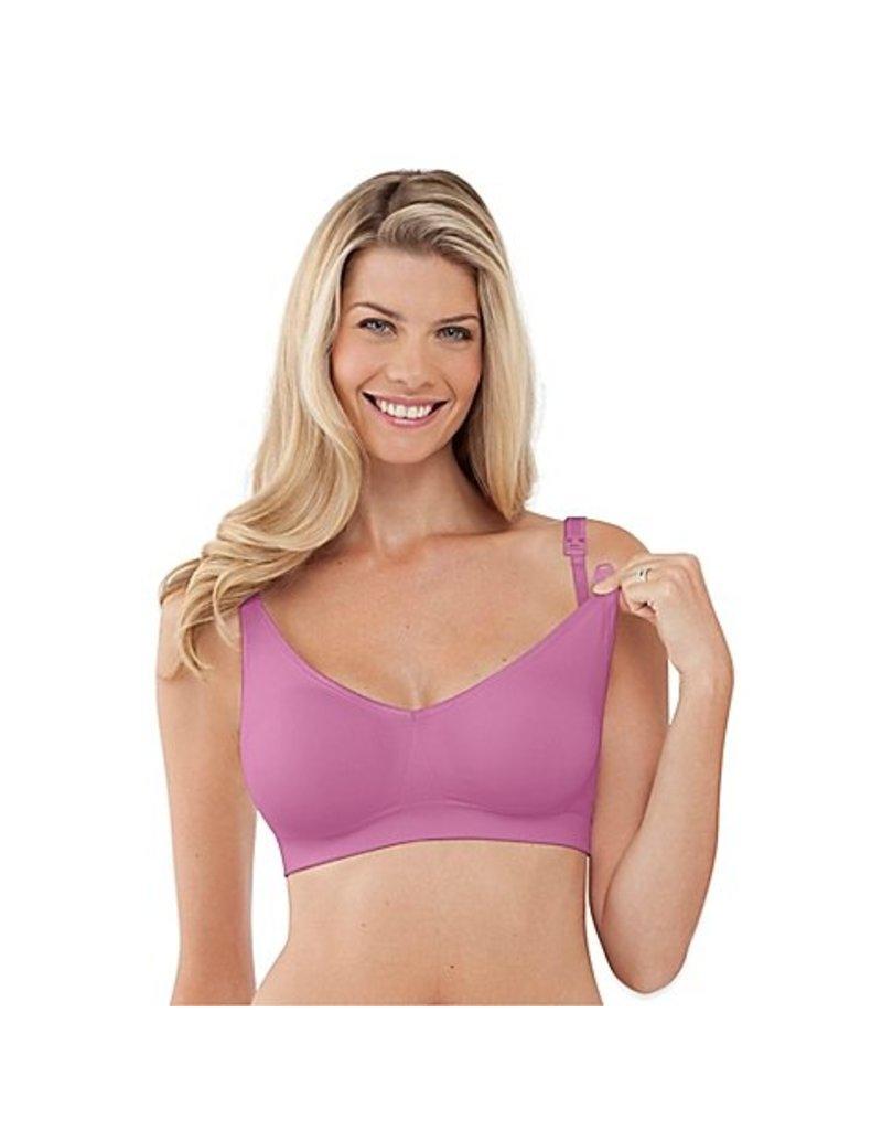 Bravado Designs Body Silk Seamless Nursing Bra by Bravado Designs