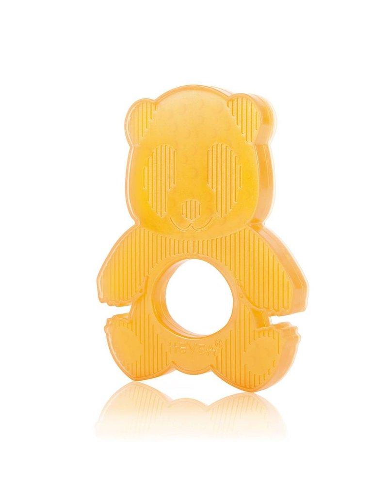 Hevea Natural Rubber Panda Shaped Teething toy by Hevea