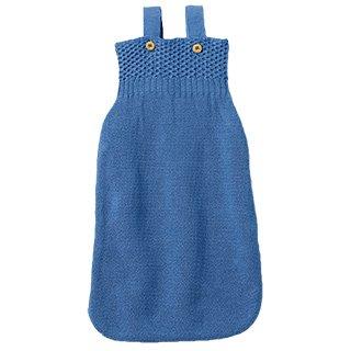 Disana Knitted Organic Merino Wool Sleep Sack by Disana