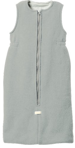 Disana Boiled Organic Merino Wool Sleep Sack by Disana