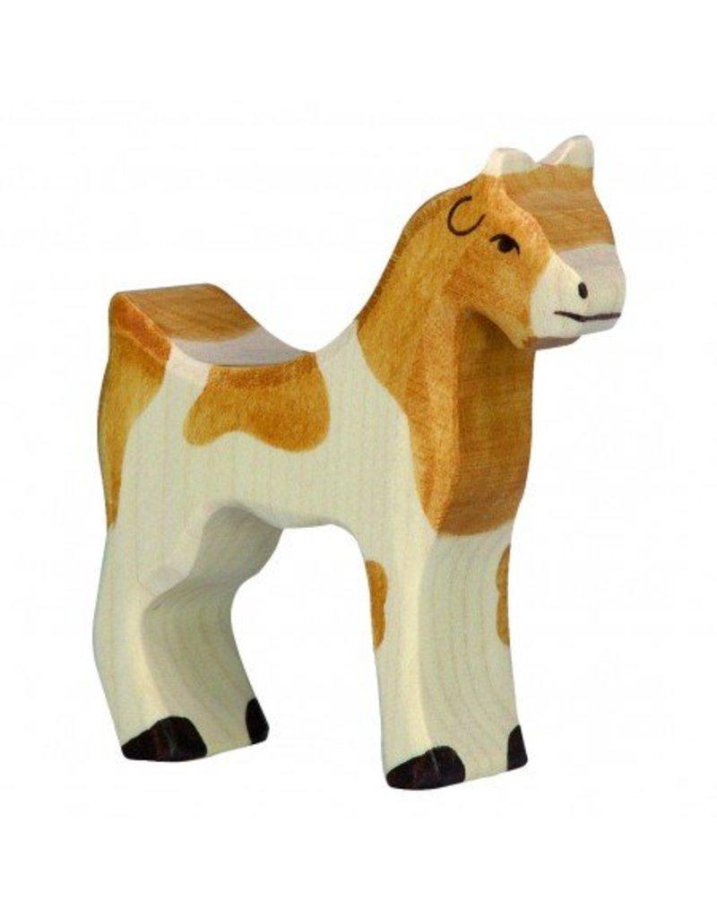 Holztiger Wooden Animal Figures ~ Farm #2~ by Holztiger