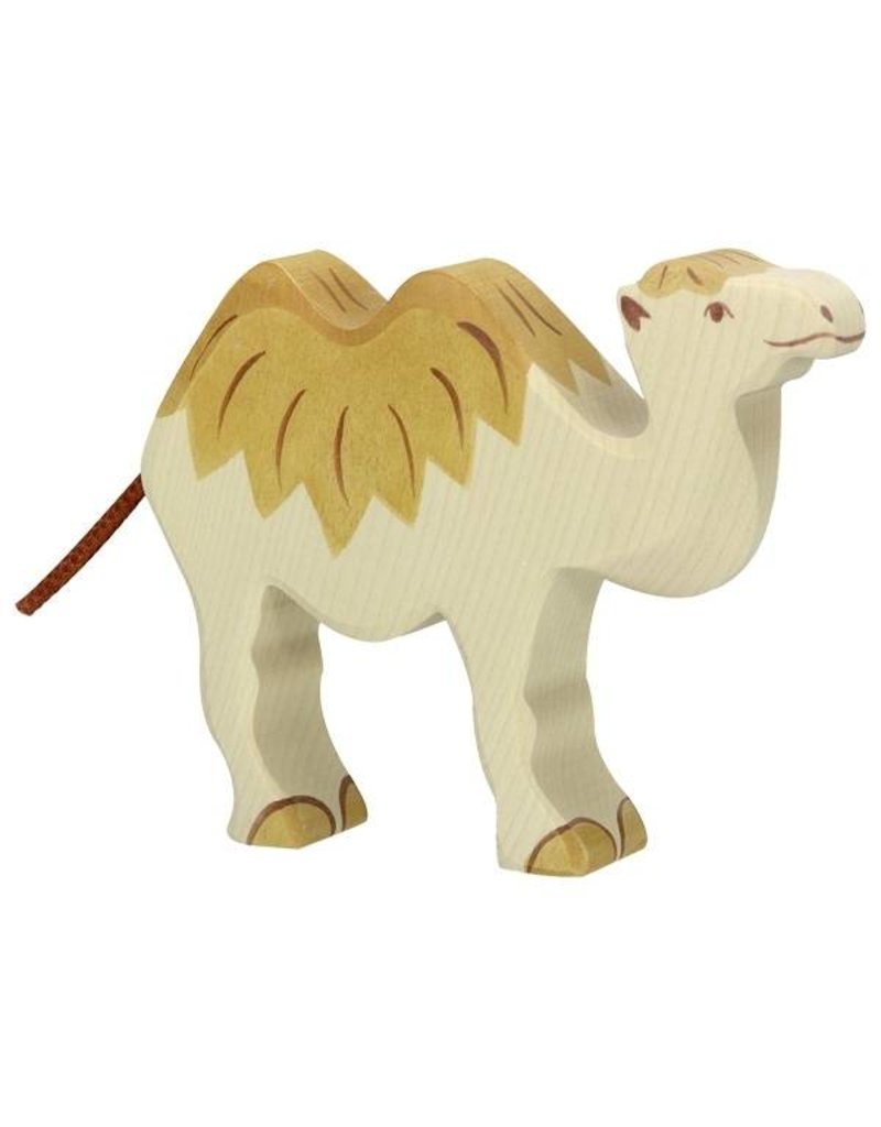 Holztiger Wooden Animal Figures ~ Safari #2 ~ by Holztiger