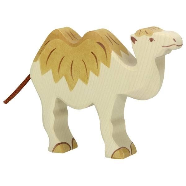 Holztiger Wooden Animal Figures ~ Safari #2 ~ by Holztiger