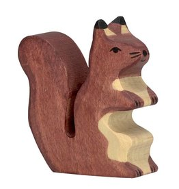 Holztiger Wooden Animal Figures ~ Woodland ~ by Holztiger