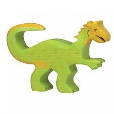 Holztiger Wooden Dinosaurs by Holztiger