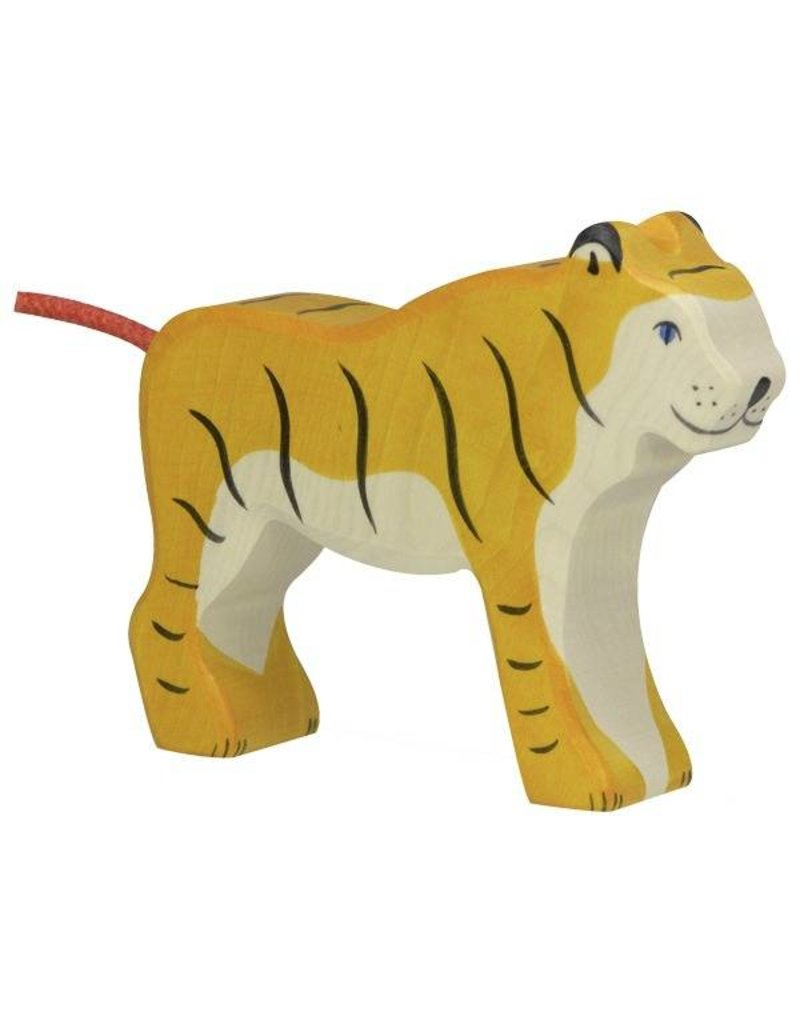 Holztiger Wooden Animal Figures ~ Safari ~ by Holztiger