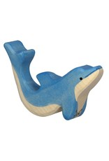 Holztiger Wooden Animal Figures ~ Ocean ~ by Holztiger