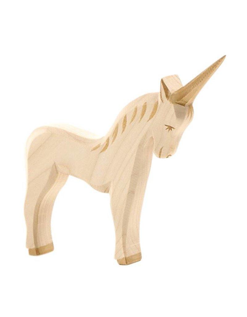 Ostheimer Wooden Figures ~ Unicorns, Mermaids & Kangaroos! ~ by Ostheimer