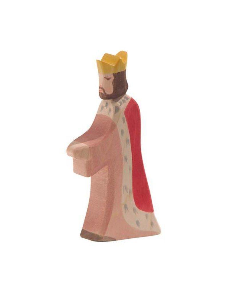Ostheimer Wooden Figures ~ Castle ~ by Ostheimer