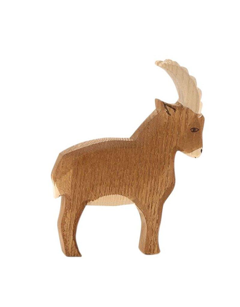 Ostheimer Wooden Figures ~ Woodlands ~ by Ostheimer