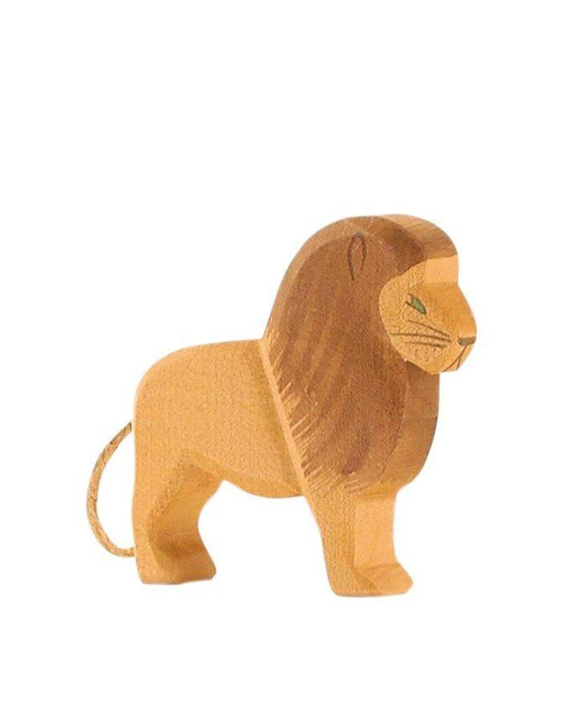 Ostheimer Wooden Figures ~ Safari ~ by Ostheimer