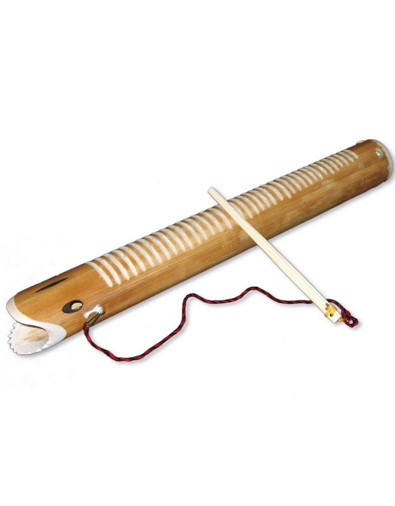 Jamtown Long Scraper Instrument by Jamtown