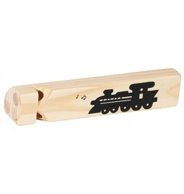 Goki Wooden Train Whistle