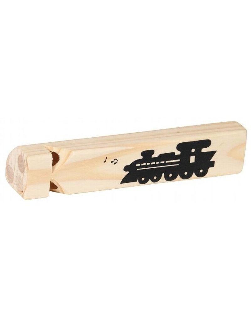 Goki Wooden Train Whistle