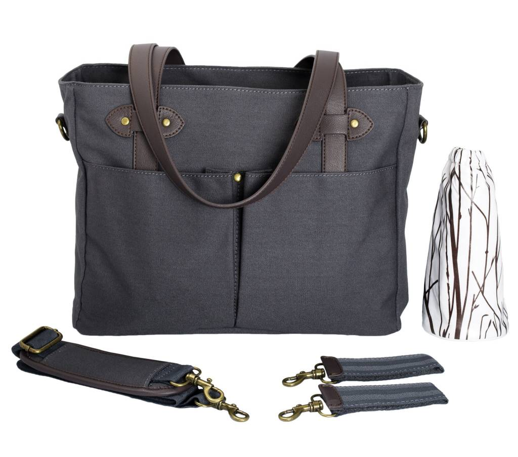 SoYoung Emerson Tote Diaper Bag by SoYoung