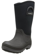 Kamik Neoprene Insulated Waterproof Winter Boots by Kamik (Bluster)