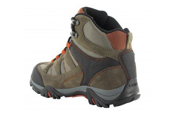 Hi Tec Altitude Lite Hiking Boots by Hi Tec
