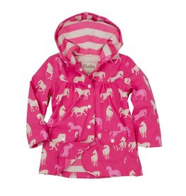 Hatley Girls Rain Coat by Hatley