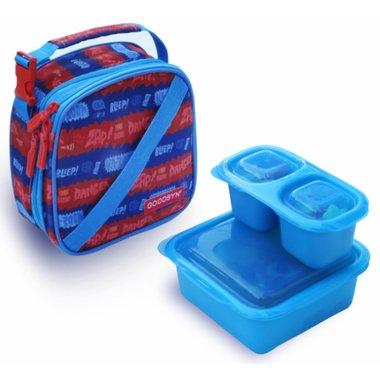 Goodbyn GoodByn Expandable Lunch Kits