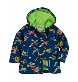 Hatley Boys Rain Coat by Hatley