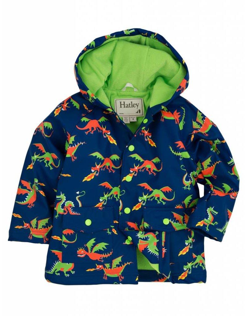 Hatley Boys Rain Coat by Hatley