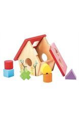 Le Toy Van Petilou Wooden Toddler Toys by Le Toy Van